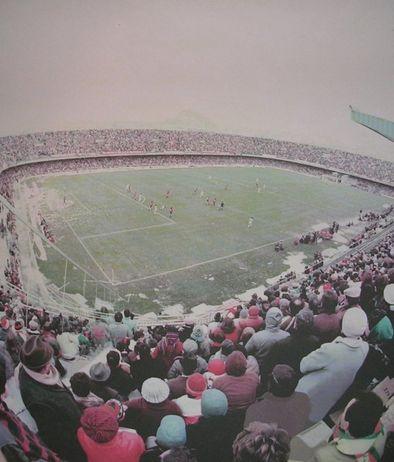 stadio Nuovo Romagnoli Selvapiana Campobasso