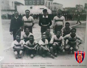 campobasso calcio 1934