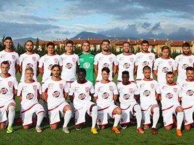 squadra matelica 2018/2019