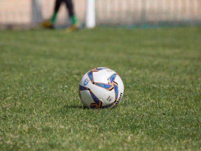 campobasso calcio pallone