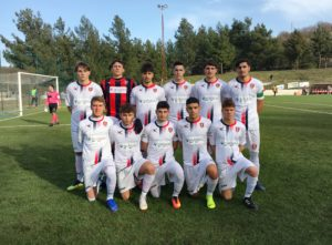 juniores campobasso calcio under 18