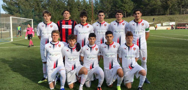 juniores campobasso calcio under 18