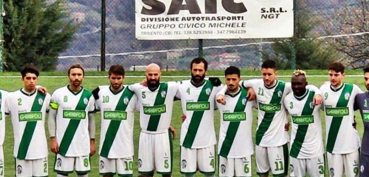 castelfidardo calcio 2019