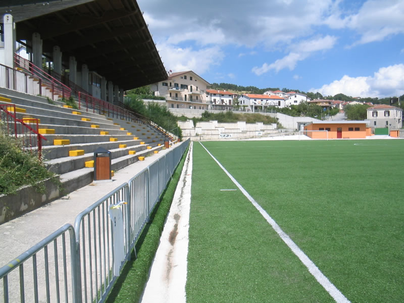 stadio civitelle