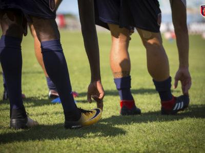 confermato cudini allenamento campobasso calcio