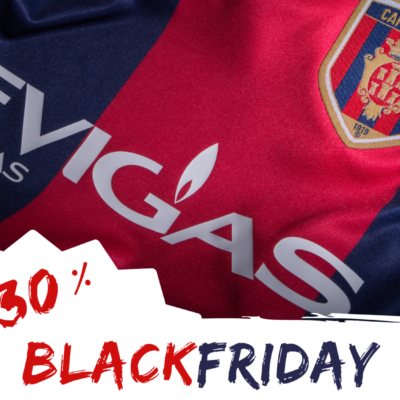 black friday copertina