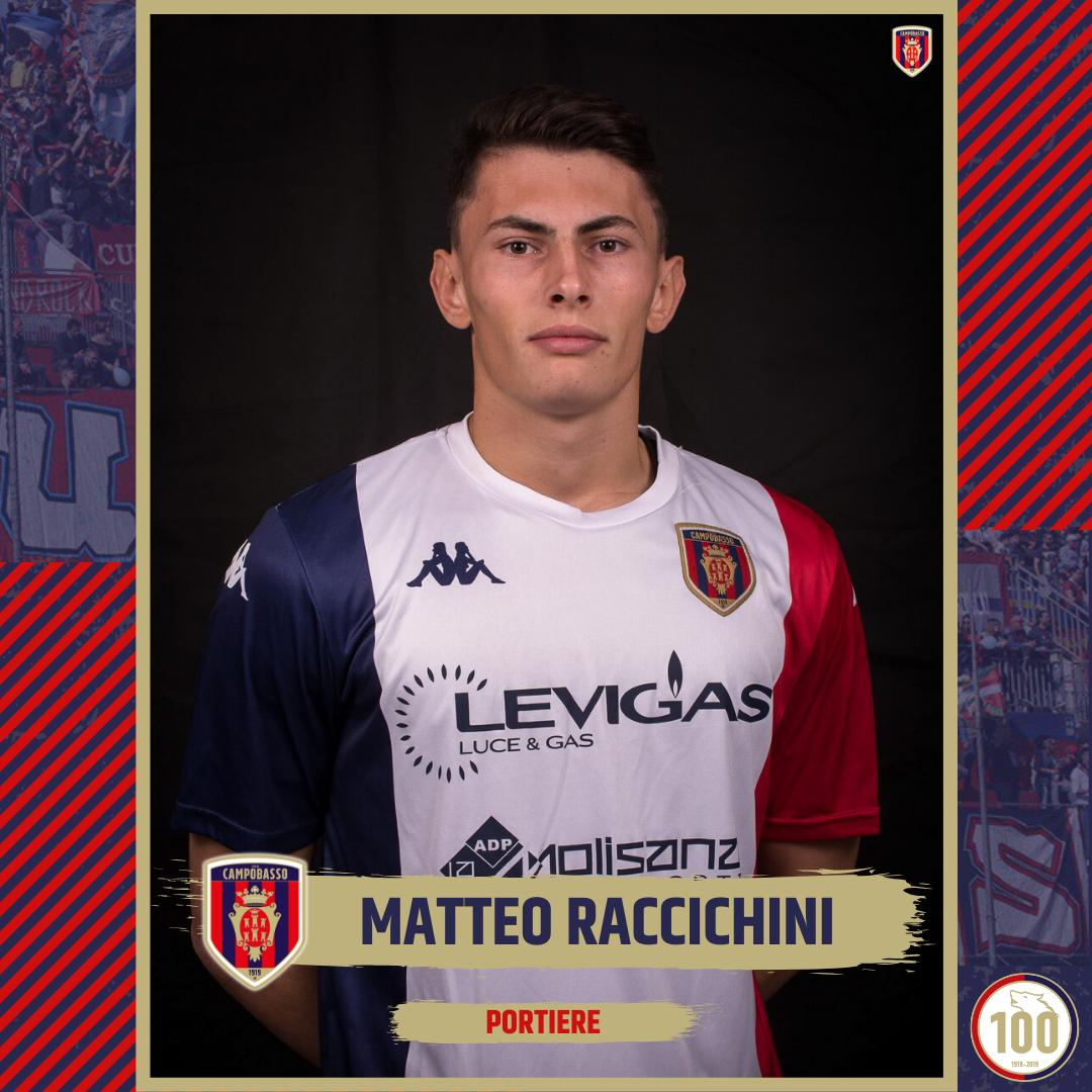 Matteo Raccichini